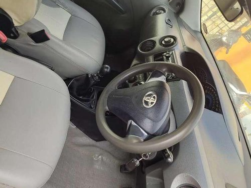 Toyota Etios GD, 2016, Diesel MT for sale in Nagar