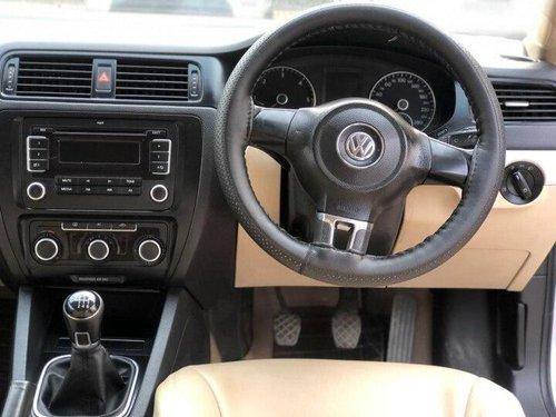 2013 Volkswagen Jetta 2.0 TDI Comfortline MT in Ghaziabad