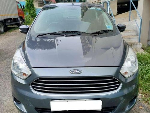 Used 2016 Ford Figo MT for sale in Chennai