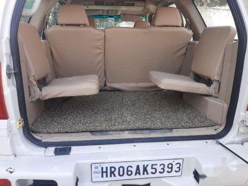 Tata Safari 4X2 2016 MT for sale in Chandigarh