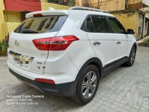 Hyundai Creta 1.6 SX Plus Auto, 2016, Diesel MT in Kolkata