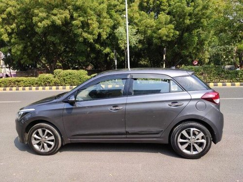 2016 Hyundai i20 Asta Option 1.2 MT for sale in Ahmedabad