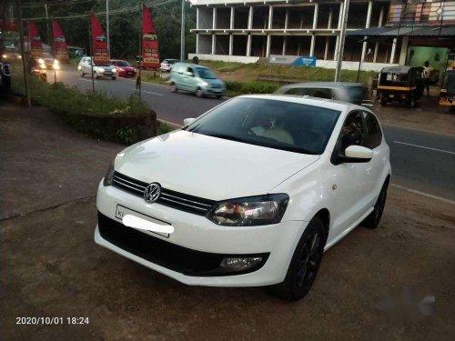 Volkswagen Polo Comfortline, 2013, Diesel MT in Malappuram