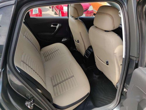 Volkswagen Polo 2017 MT for sale in Hyderabad