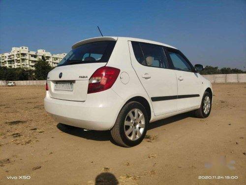 Used 2013 Skoda Fabia MT for sale in Ahmedabad