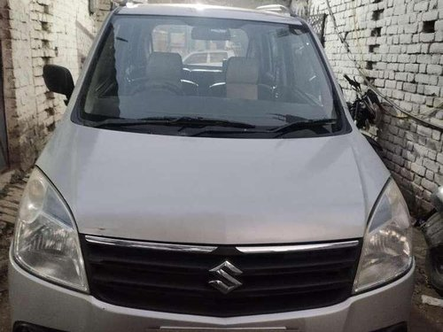 2012 Maruti Suzuki Wagon R LXI CNG MT in Lucknow
