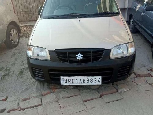 2009 Maruti Suzuki Alto MT for sale in Patna