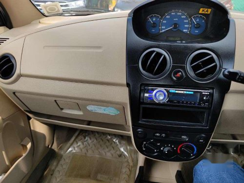 Used Chevrolet Spark 1.0 2009 MT for sale in Hyderabad