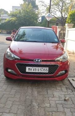 Used 2015 Hyundai i20 Sportz Option MT for sale in Nagpur