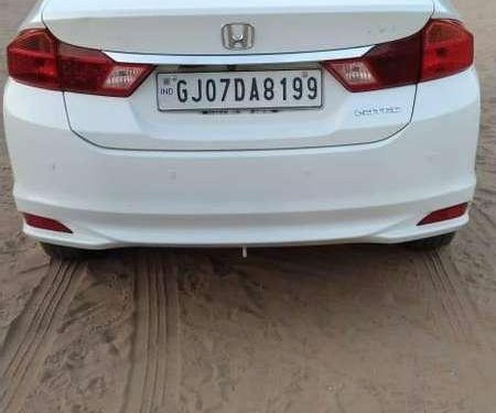 Honda City VX Diesel, 2016, Diesel MT in Rajkot