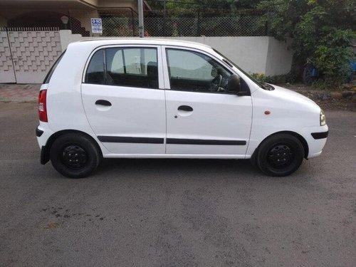 2009 Hyundai Santro GLS I - Euro II MT for sale in Ahmedabad