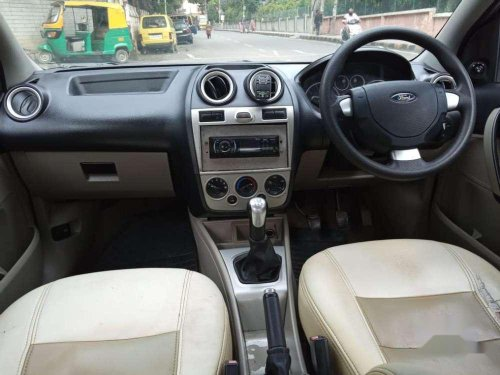 Used Ford Fiesta 2008 MT for sale in Nagar