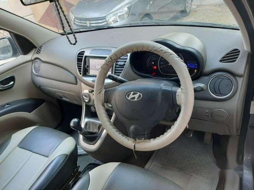 Hyundai I10 Magna, 2012, Petrol MT for sale in Hyderabad