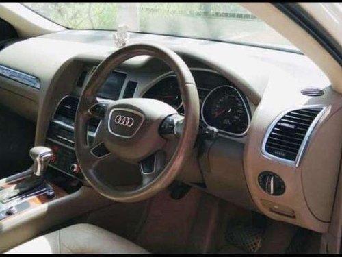 2014 Audi Q7 3.0 TDI Quattro Premium Plus AT in Mumbai