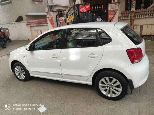 Used 2014 Volkswagen Polo GT TDI MT for sale in Hyderabad