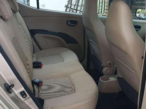 Hyundai I10 1.1L iRDE Magna Special Edition, 2008, Petrol MT in Nagar
