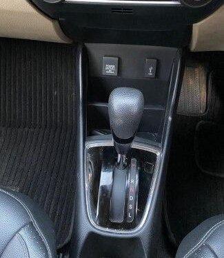 2017 Honda Amaze VX i DTEC MT for sale in Madurai