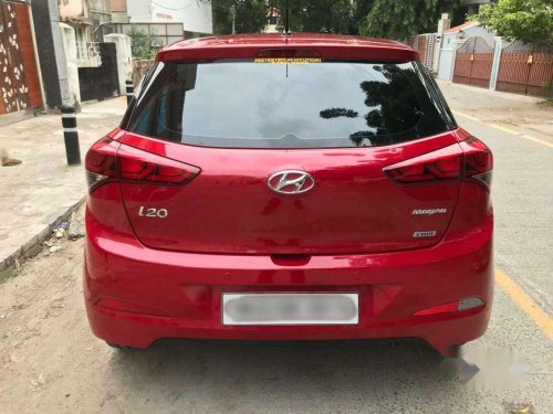 2016 Hyundai i20 Magna 1.4 CRDi MT for sale in Chennai