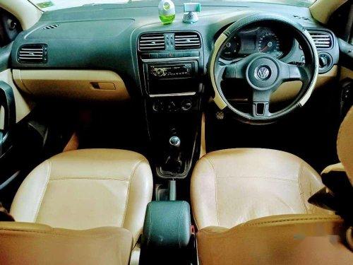 Volkswagen Polo Comfortline, 2011, MT for sale in Coimbatore