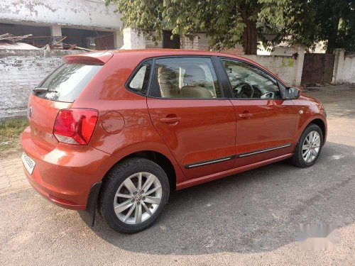 Used 2016 Volkswagen Polo MT in Lucknow