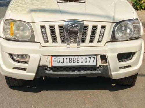 Mahindra Scorpio VLS 2.2 mHawk 2012 MT for sale in Ahmedabad