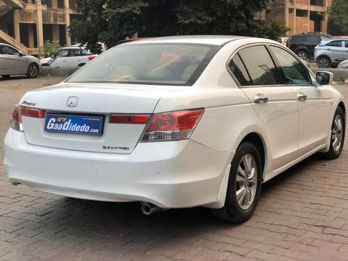 Used 2009 Honda Accord 2.4 AT in Ghaziabad