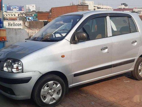 2011 Hyundai Santro Xing GLS MT for sale in Vapi