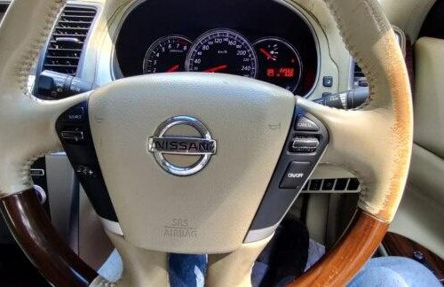Nissan Teana 2013 AT for sale in Chennai