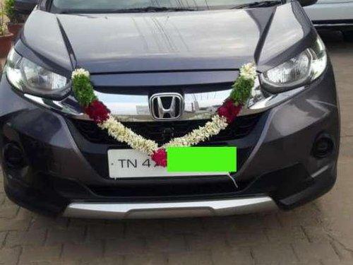 Honda WR-V i-DTEC S 2017 MT in Tiruchirappalli