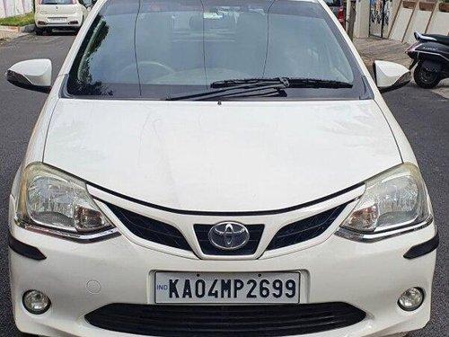 2014 Toyota Etios Liva VXD MT in Bangalore