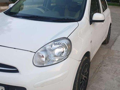 Nissan Micra XV Diesel, 2013, Diesel MT in Kurukshetra