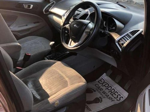 2016 Ford EcoSport MT for sale in Kanpur