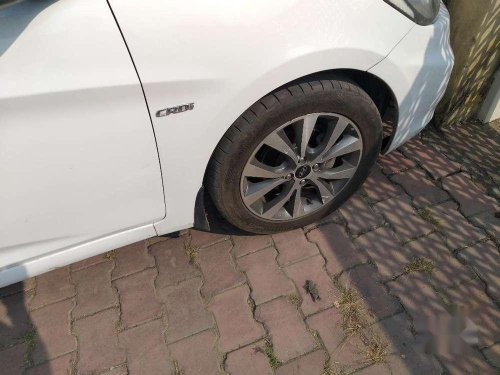 Used 2013 Hyundai Fluidic Verna MT for sale in Jaipur