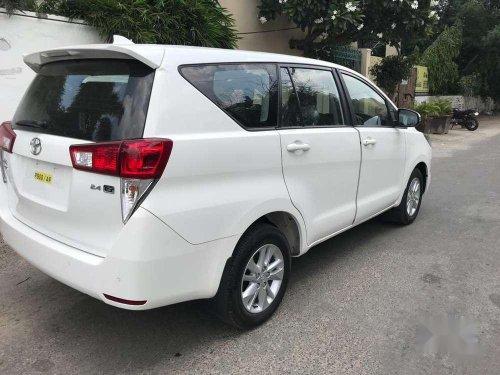 Toyota INNOVA CRYSTA 2.4 GX, 2020, Diesel MT in Jalandhar