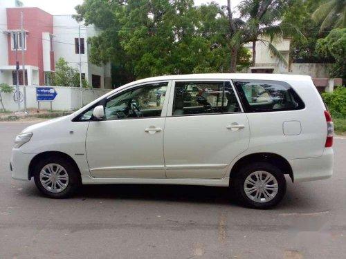 2016 Toyota Innova MT for sale in Chennai