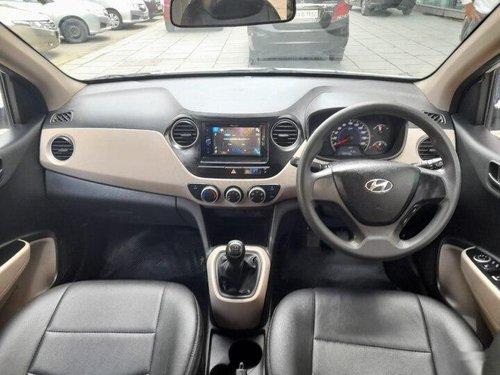 2015 Hyundai Grand i10 1.2 Kappa Magna MT in Chennai