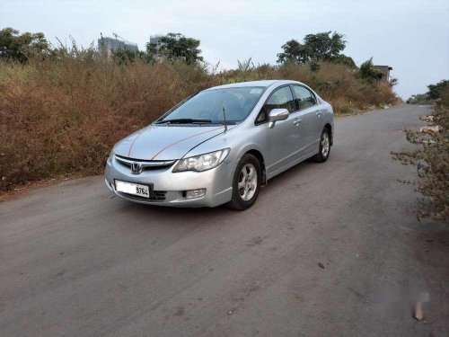 Honda Civic 1.8V Manual, 2007, Petrol MT in Hyderabad