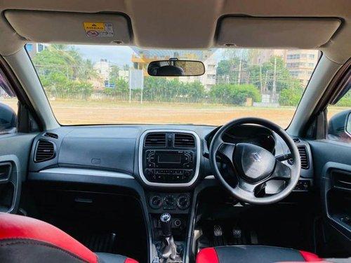 Used 2017 Maruti Suzuki Vitara Brezza VDi MT in Bangalore