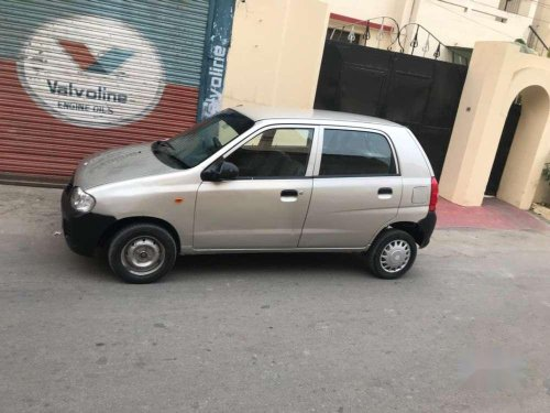 Used Maruti Suzuki Alto 2007 MT for sale in Moga