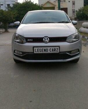 2016 Volkswagen Polo 1.5 TDI Highline MT for sale in Bangalore
