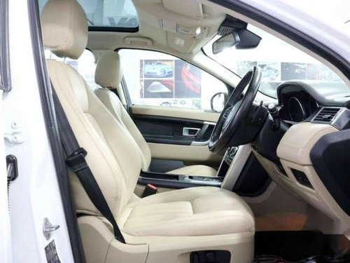 2015 Land Rover Discovery AT in Hyderabad