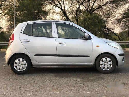 2009 Hyundai i10 MT for sale in Anand