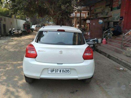 2018 Maruti Suzuki Swift LXI MT for sale in Ghaziabad