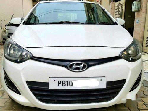 2012 Hyundai i20 Magna 1.4 CRDi MT in Ludhiana