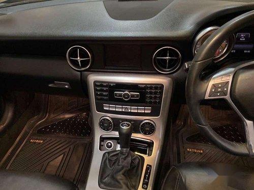 Mercedes-Benz SLK-Class SLK 350, 2014, Petrol AT in Chandigarh