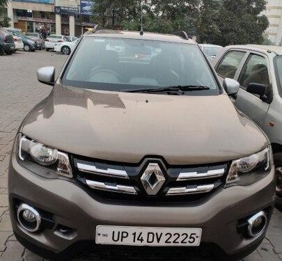 Used Renault KWID 2018 AT for sale in Ghaziabad