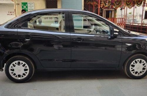Used 2016 Ford Aspire 1.5 TDCi Ambiente MT in Ahmedabad