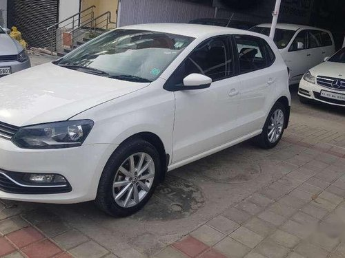Used Volkswagen Polo 2018 MT for sale in Nagar