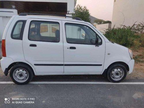 Maruti Suzuki Wagon R Duo, 2008, Petrol MT in Udaipur