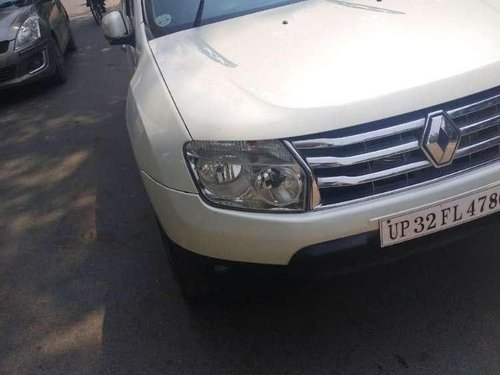 2014 Renault Duster MT for sale in Lucknow